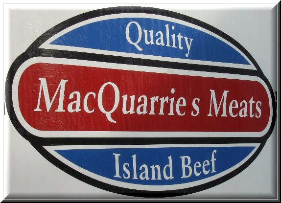 MacQuarrie's Meats