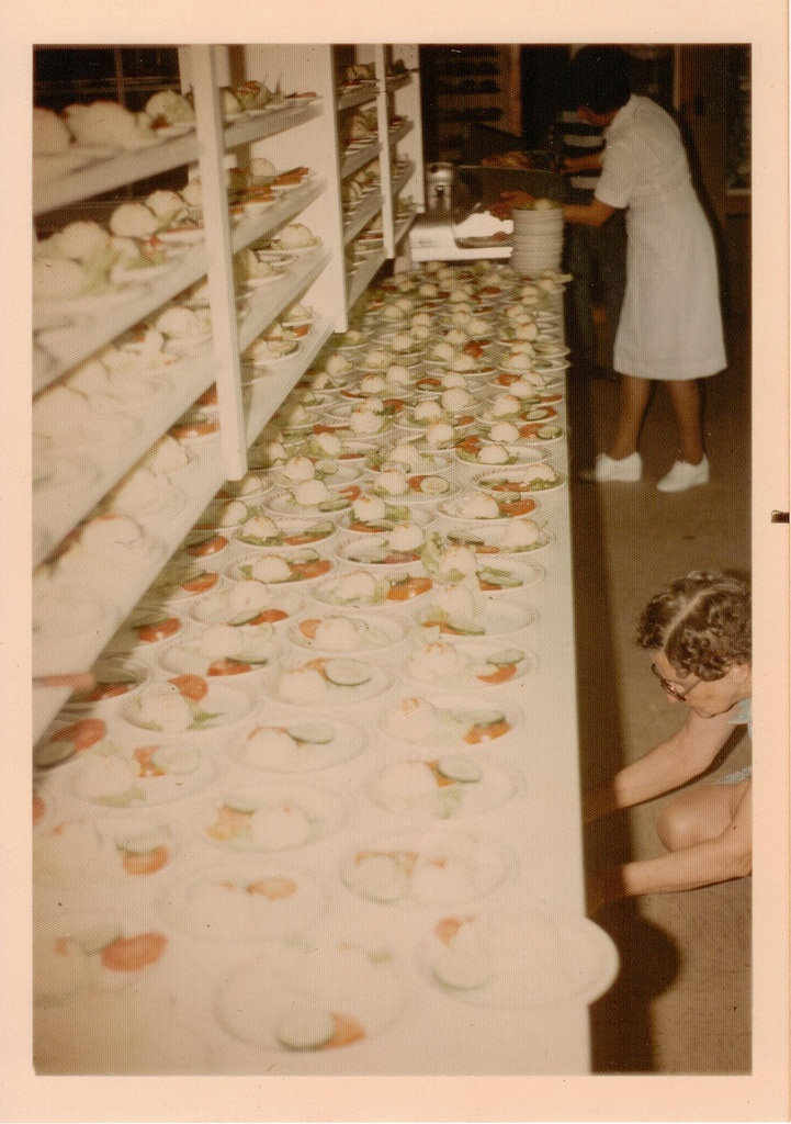 1970 New Glasgow Lobster Suppers, PEI