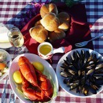 Lobster Supper at New Glasgow Lobster Suppers