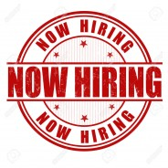 Looking for a great job?