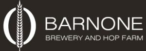 logo for Barnone Brewery and Hop Farm