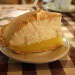 National Lemon Meringue Pie Day!