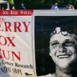 32nd Annual New Glasgow Terry Fox Run