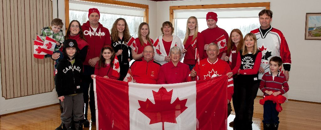 Lobster Love for Olympians #mealsformedals - New Glasgow Lobster Suppers - Traditional Lobster ...