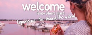 Welcome PEI